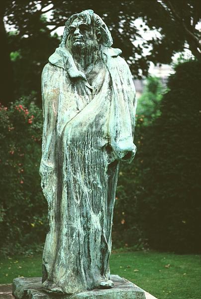 Balzac Rodin