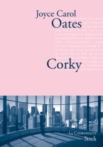 Corky jC Oates
