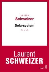 Solarsystem_Laurent Schweizer