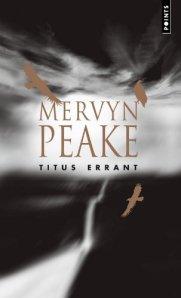 Titus errant_Peake